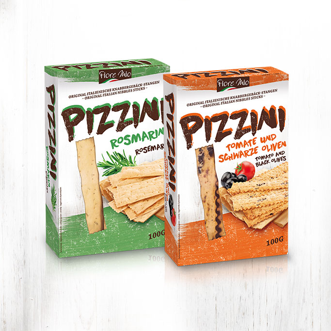 Private Label Nawarra - Fiore Mio - Pizzini