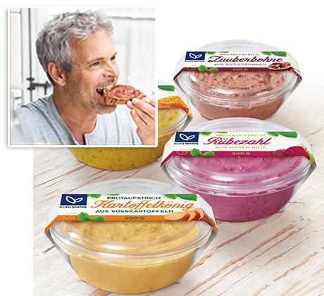 Packaging Food Design. Selbsterklärende Stimmungswelten überzeugen.