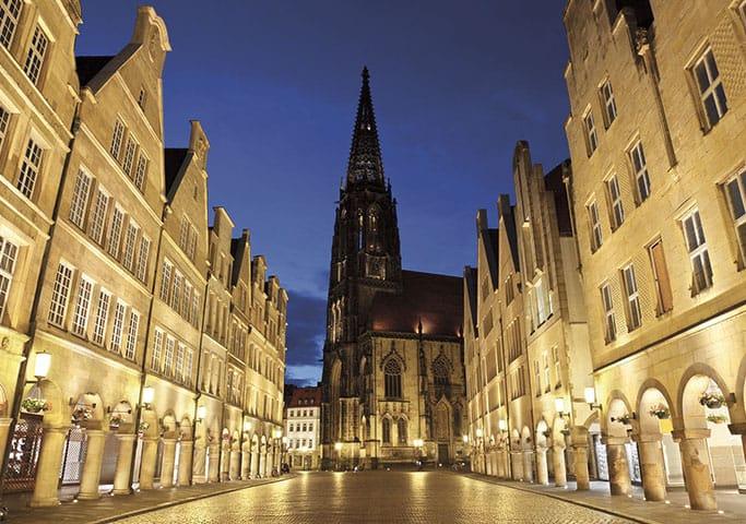 Verpackungsdesign Münster